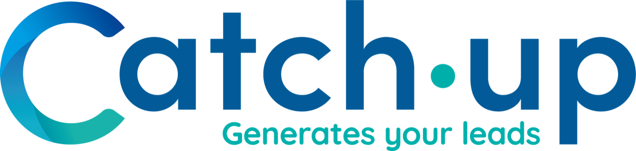 Catch Up Logo